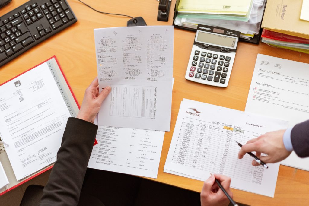 what is expense reporting software