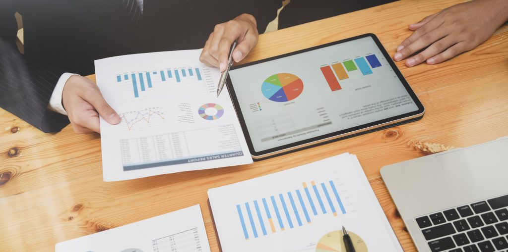 5 Key Benefits of Expense Reporting Software