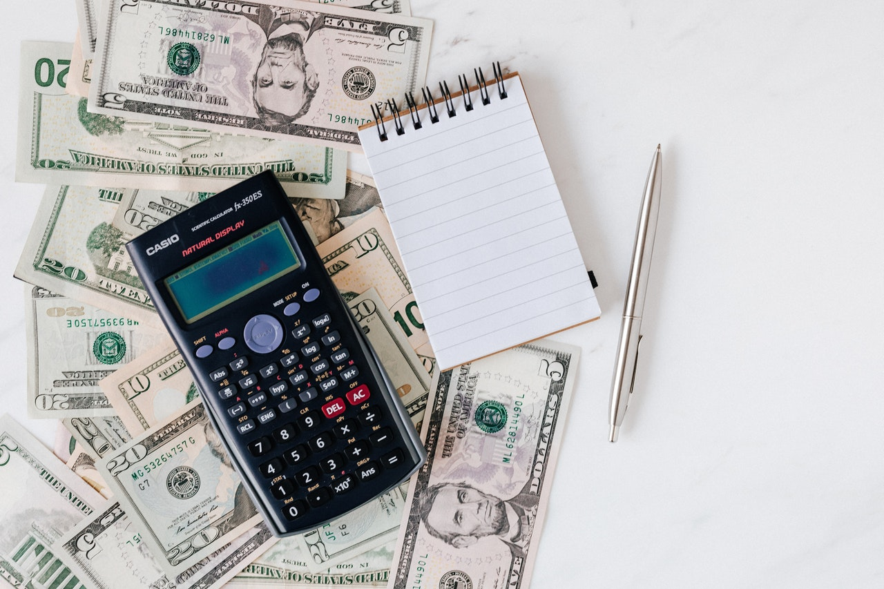 Staying on Top of Expense Reporting